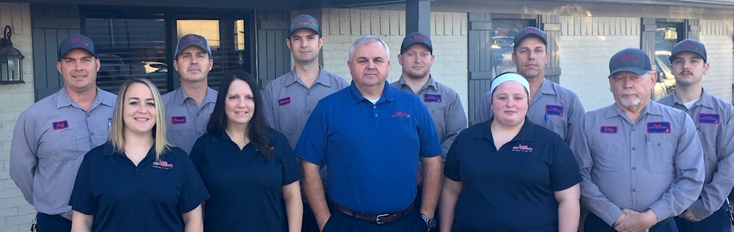 Lane Pest Control Technicians