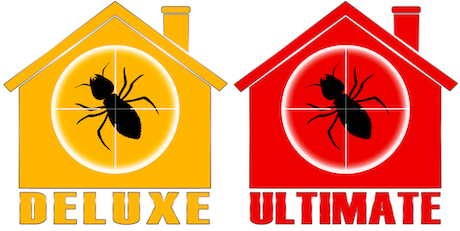 Pest Control Packages