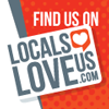 Review us on Locals Love Us